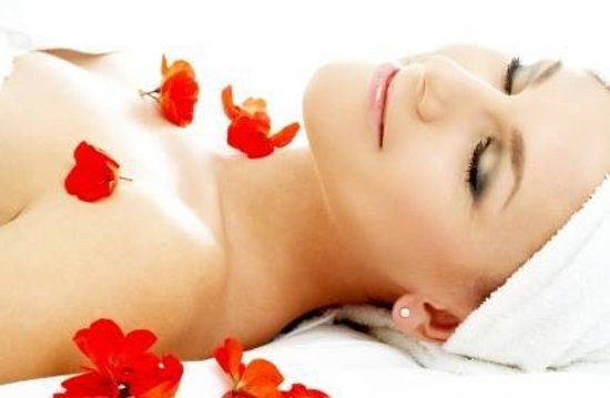Sudbury, UK: Pamper packages Colchester