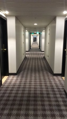 Radisson Blu Hotel Amsterdam Airport: photo0.jpg
