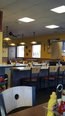 Janesville, WI : Dining Area