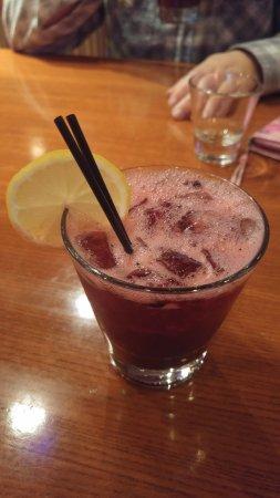 Front Royal, VA: Bourbon and Berries