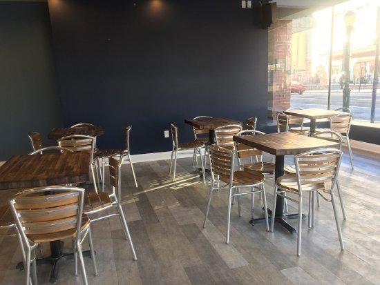 Carlisle, PA: Restaurant