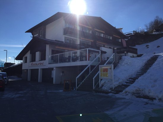 Hotel Restaurant Chesa: photo1.jpg