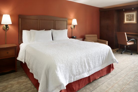Hampton Inn Cincinnati - Kings Island