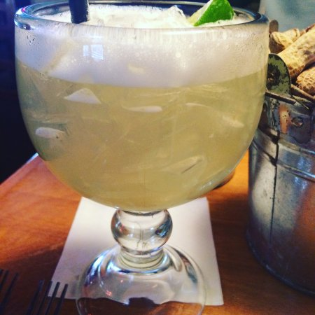 Texas Roadhouse: Margarita 💕