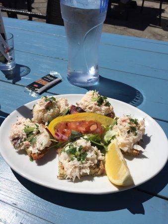 Cahersiveen, Ireland: O'Neill's The Point Seafood Bar