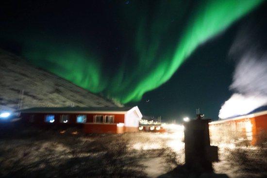 Kangerlussuaq, กรีนแลนด์: photo0.jpg