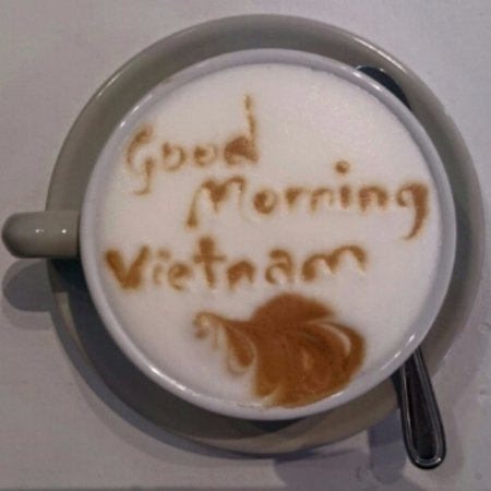 Good Morning Vietnam Restaurant Palmerston North
