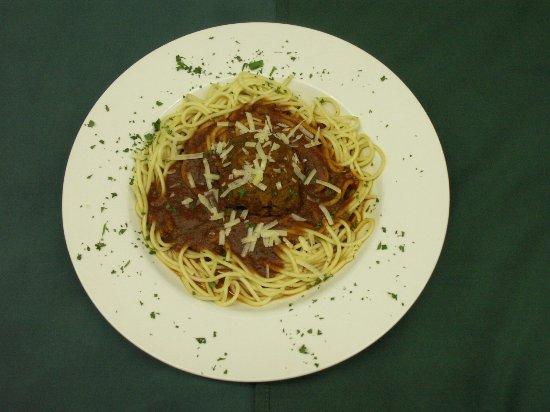 Burnham, Pennsylvanie : Spaghetti