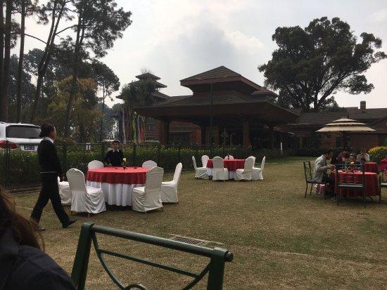 Gokarna Forest Resort: photo3.jpg