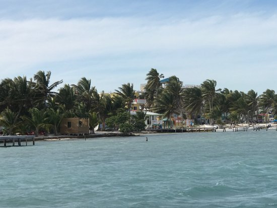 Caye Caulker, Belize: photo1.jpg