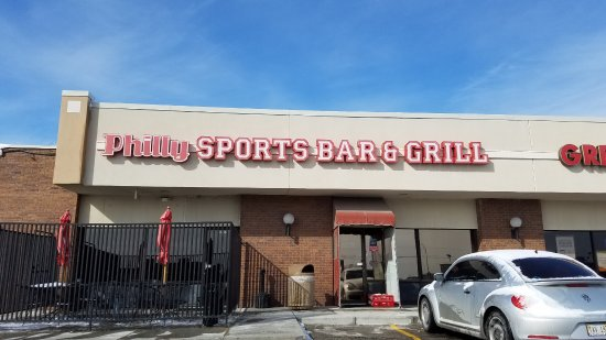Philly Sports Bar and Grill