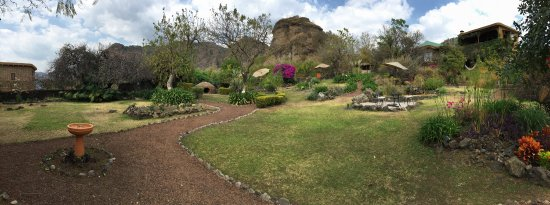 Villas Valle Mistico
