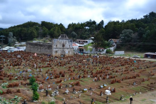 San Juan Chamula照片