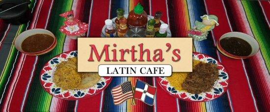 Dundee, FL: Mirtha's Latin Cafe