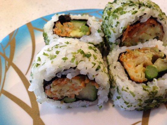Innaloo, Austrália: Sushi