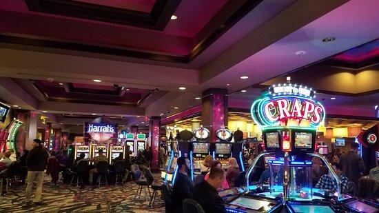Caesars free online video poker