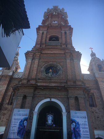 La Iglesia de Nuestra Senora de Guadalupe: photo0.jpg