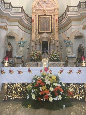La Iglesia de Nuestra Senora de Guadalupe: photo1.jpg