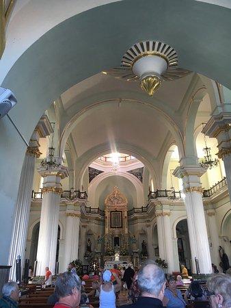 La Iglesia de Nuestra Senora de Guadalupe: photo2.jpg
