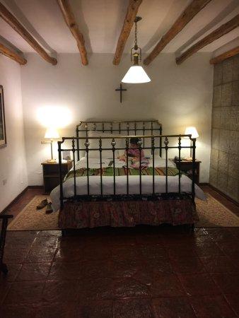 Hacienda- Hosteria Chorlavi: photo0.jpg