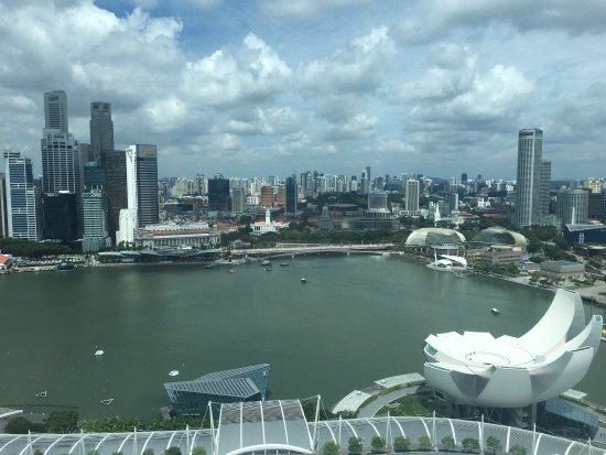 Marina Bay Sands : photo8.jpg