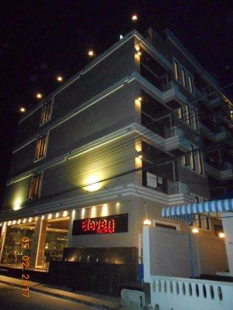 Eleven @ Jomtien Resort