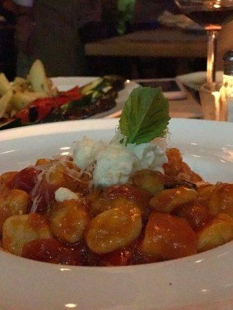 Best Italian Restaurant in Miami!