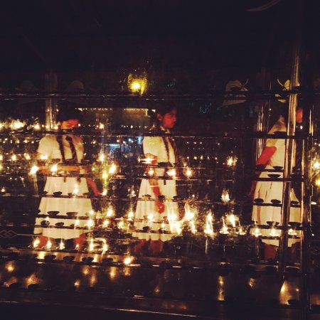 Temple of the Sacred Tooth Relic Photo