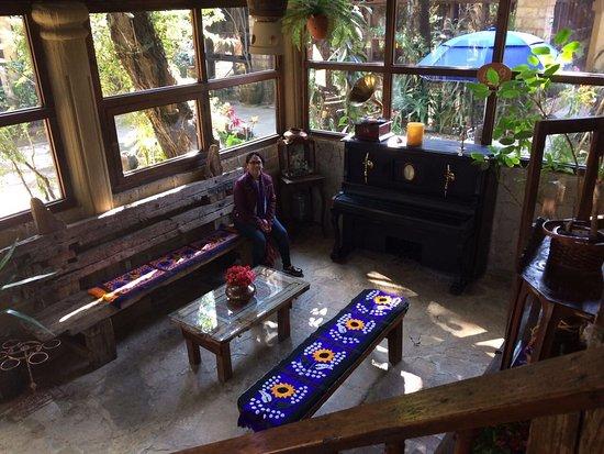 Hacienda Don Juan Hotel : photo1.jpg