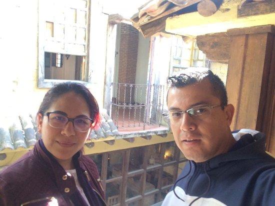 Hacienda Don Juan Hotel: Vacaciones 2017