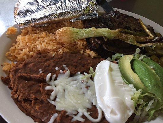 Spring Hill, TN: Amigo's Mexican Grill