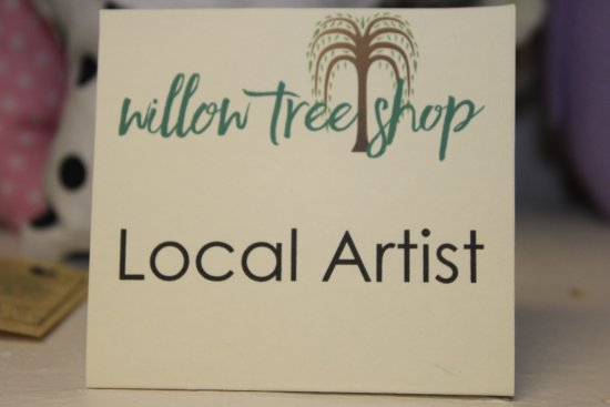 Clarks Summit, Pensilvania: Willow Tree Shop features an assortment of locally sourced, artisan-made goods.