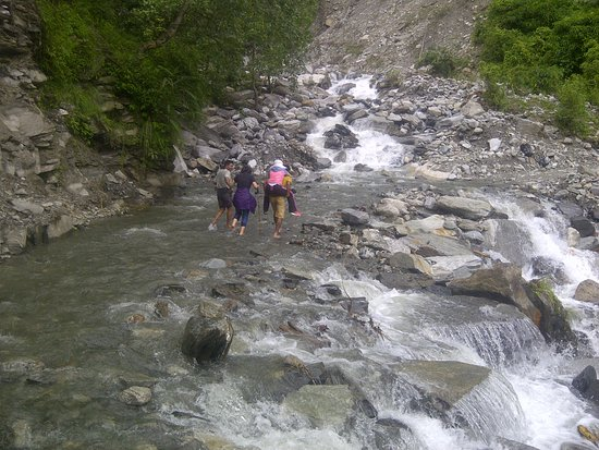Fewa Trail Treks and Expedition