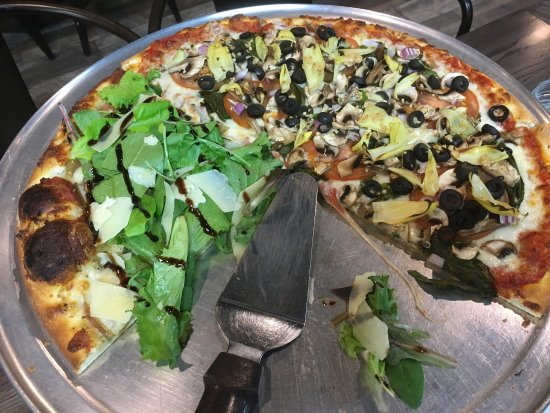Castle Rock, CO: 212 PizzaCo