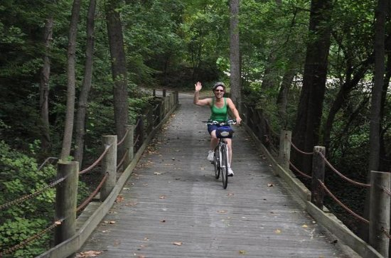 Mount Vernon Bike Trail: Independent...