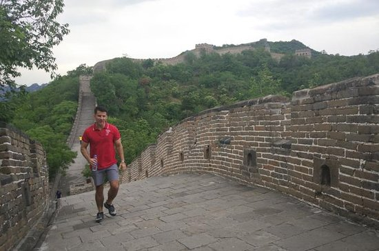 Visa-Free Private Beijing Layover Tour to Mutianyu Great Wall
