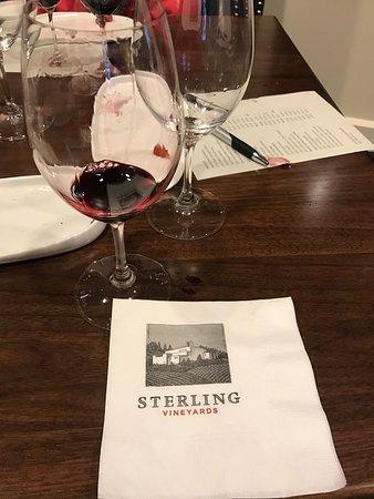 Sterling Vineyards: photo2.jpg