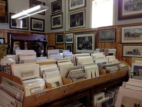 Eau Claire, Wisconsin: Print Department