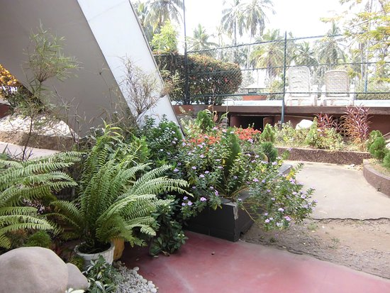 Katunayake, Sri Lanka: Hotel Goodwood Plaza