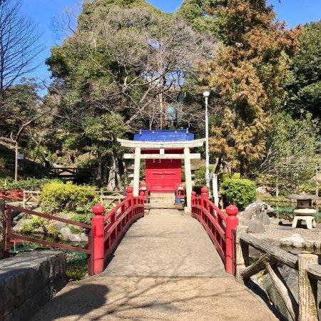 Sudo Park