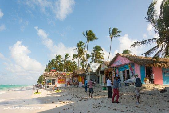 Dominican Republic Punta Cana Bavaro Beach