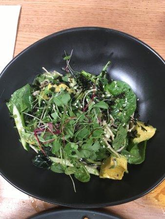 Fitzroy, Avustralya: Soba Salad