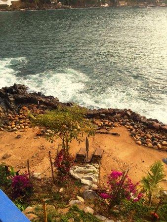 Bilde fra Boca de Tomatlan