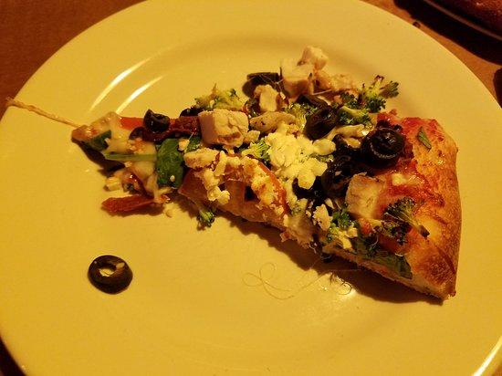Lynnwood, WA: Zeek's Pizza