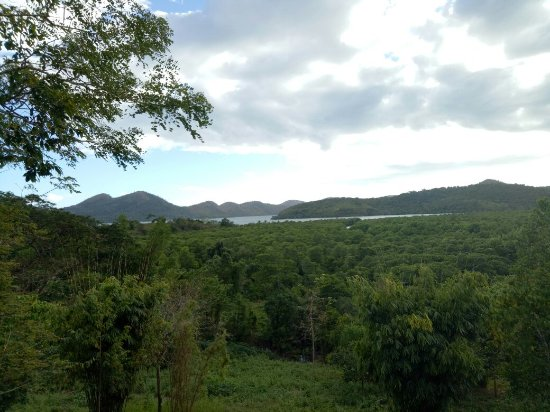 Our lovely home in Coron