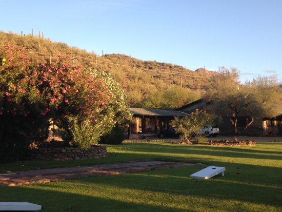 Foto de Saguaro Lake Guest Ranch