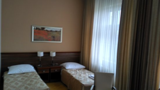 Jagiellonian University Guest Rooms