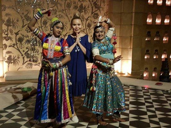 The Leela Palace Udaipur: IMG-20170222-WA0046_large.jpg