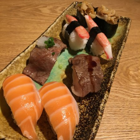 Sushi Tei - Raffles City : photo1.jpg