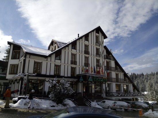 Hotel Escalade Poiana Brasov